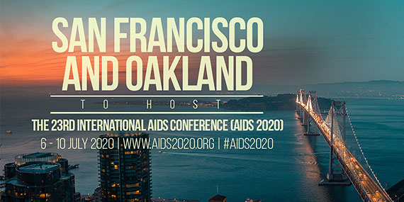 San Francisco, Oakland to Host World's Largest AIDS