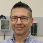 Chris Hall, MD