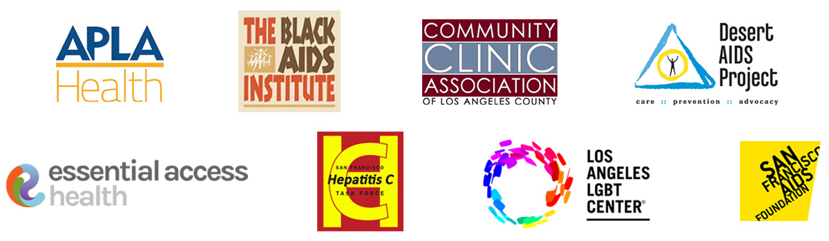 Logos from eight organizations that issued this statement.