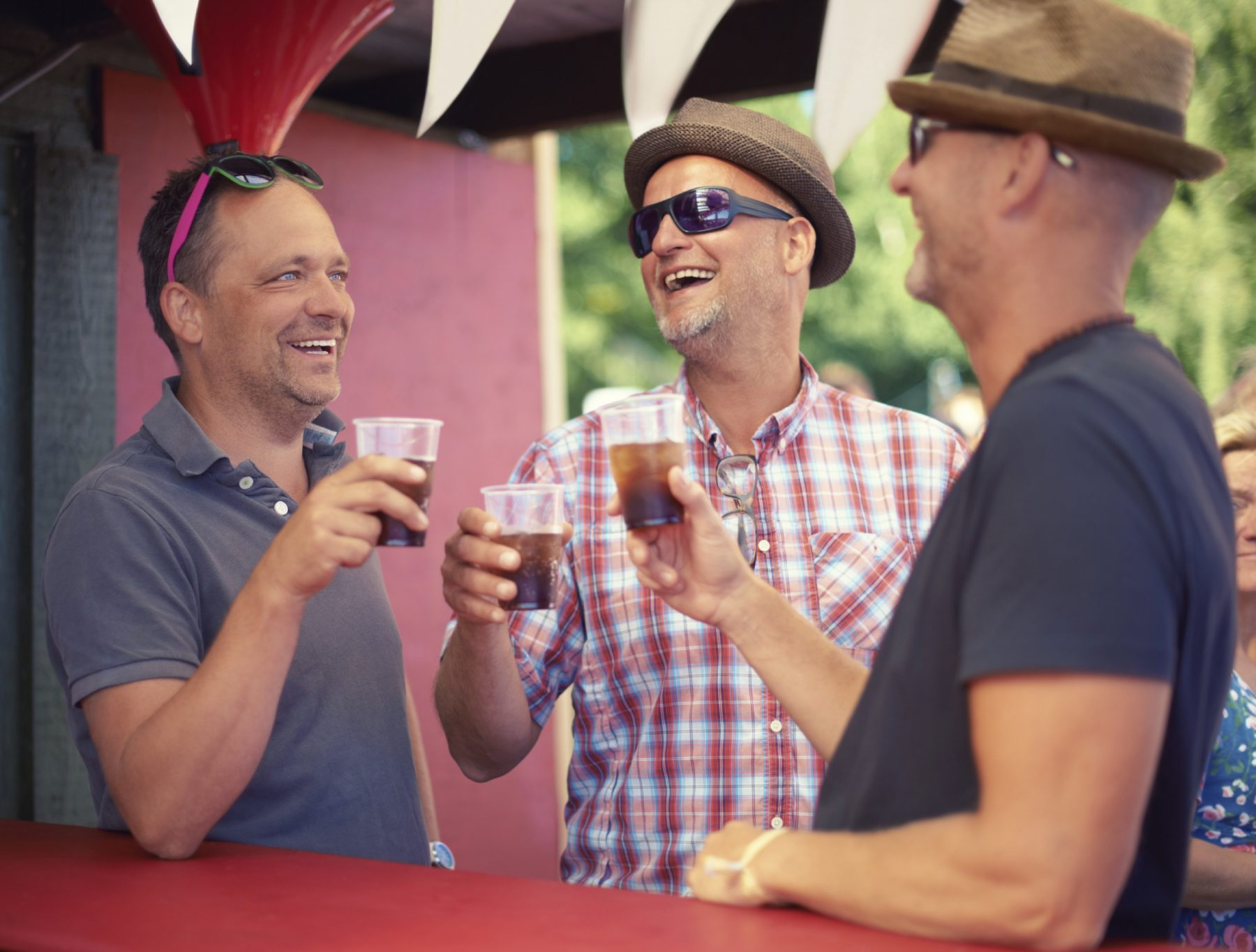 Alcohol & HIV: What You Need to Know