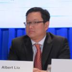 Albert Liu, MD