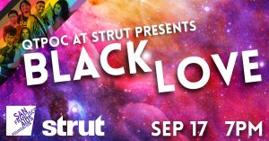 Black Love! Performances by Black Queer Artists