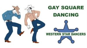 Get Out Thursday: Square Dancing with Western Star Dancers