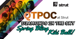 Spring Bling Kiki Ball has been Cancelled.