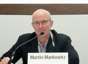 Martin Markowitz, MD photo
