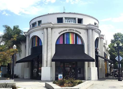 Oakland LGBTQ center