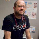 Pierre-Cédric Crouch, PhD, ANP-BC