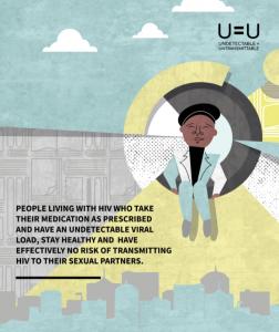 U=U Awareness Poster
