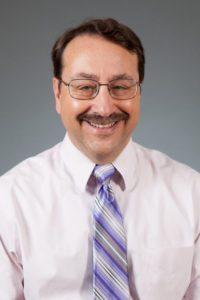 Barry Zingman, MD