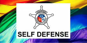 Free Community Self-Defense Class For Beginners