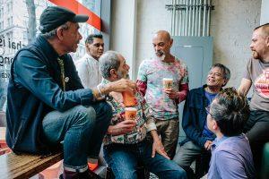 50-Plus Network Community Coffee Social – Online