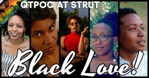 Black Love Night of Poetry and Poetry Workshop
