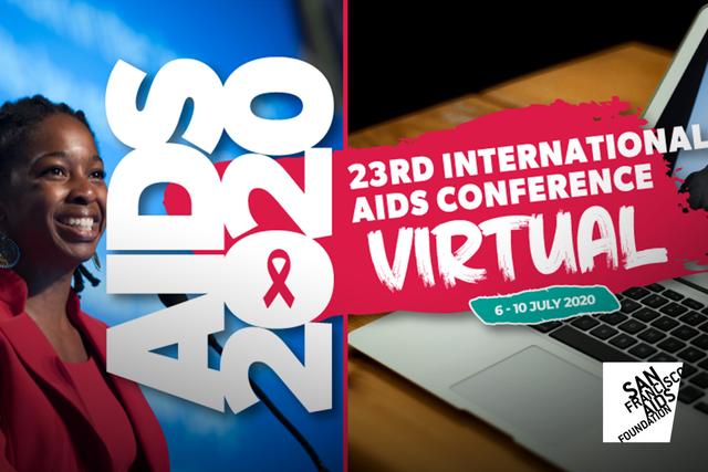 AIDS 2020 virtual