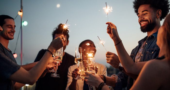 friends-champagne