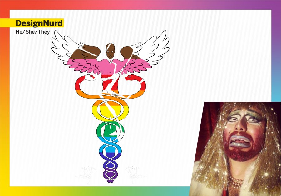 DesignNurd Pride design