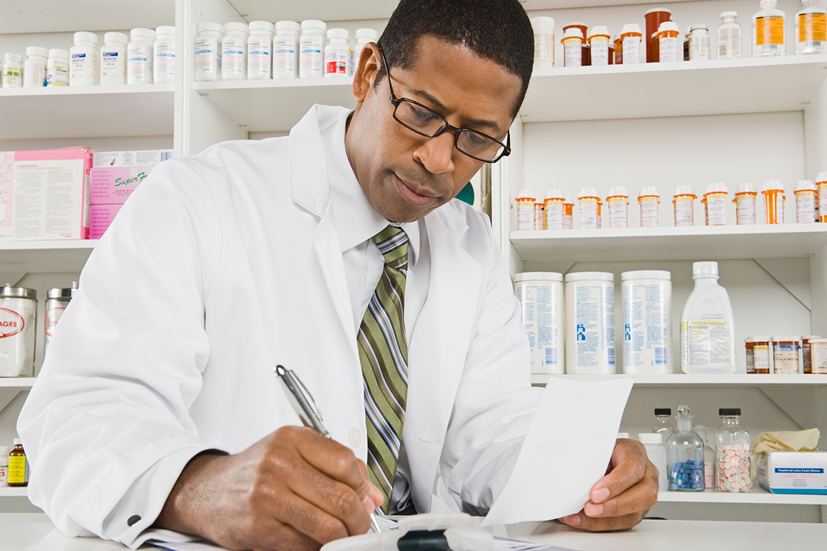 Ask A Pharmacist: Alcohol and Medications - San Francisco AIDS