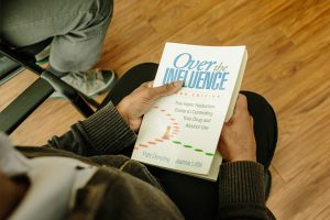 Over the Influence Book Club