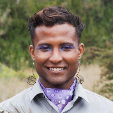 Preston Vargas, PhD