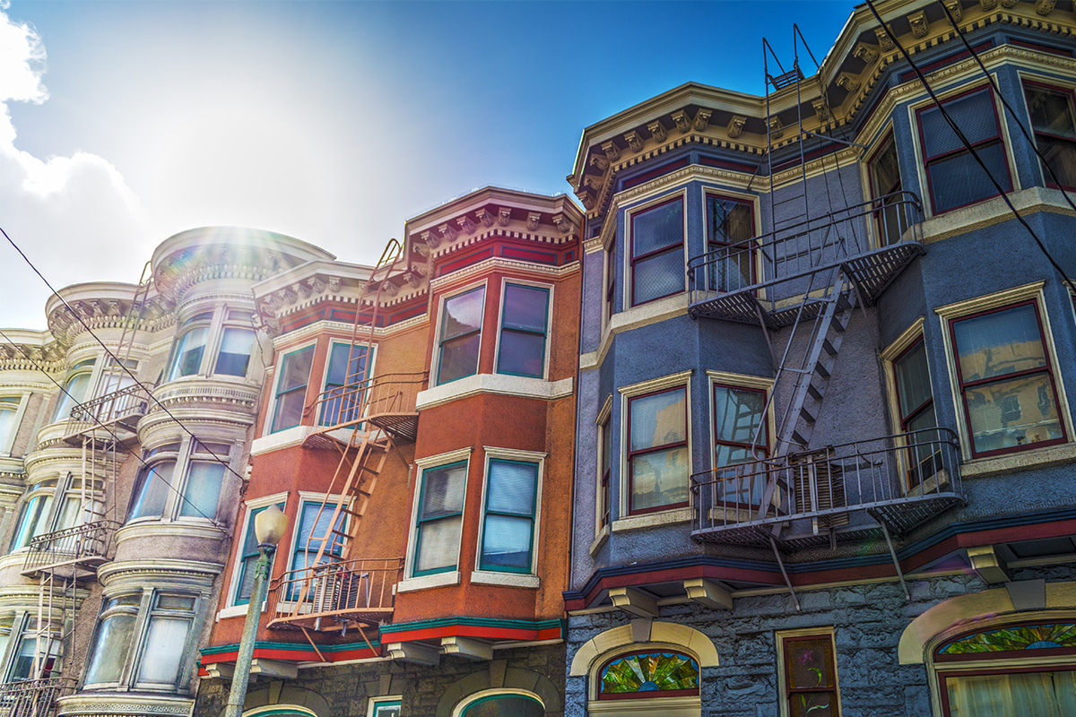 Housing & Financial Benefits - San Francisco AIDS Foundation