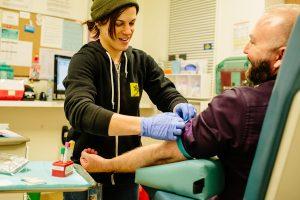 Cancelled: HIV/STI/Hep C Testing