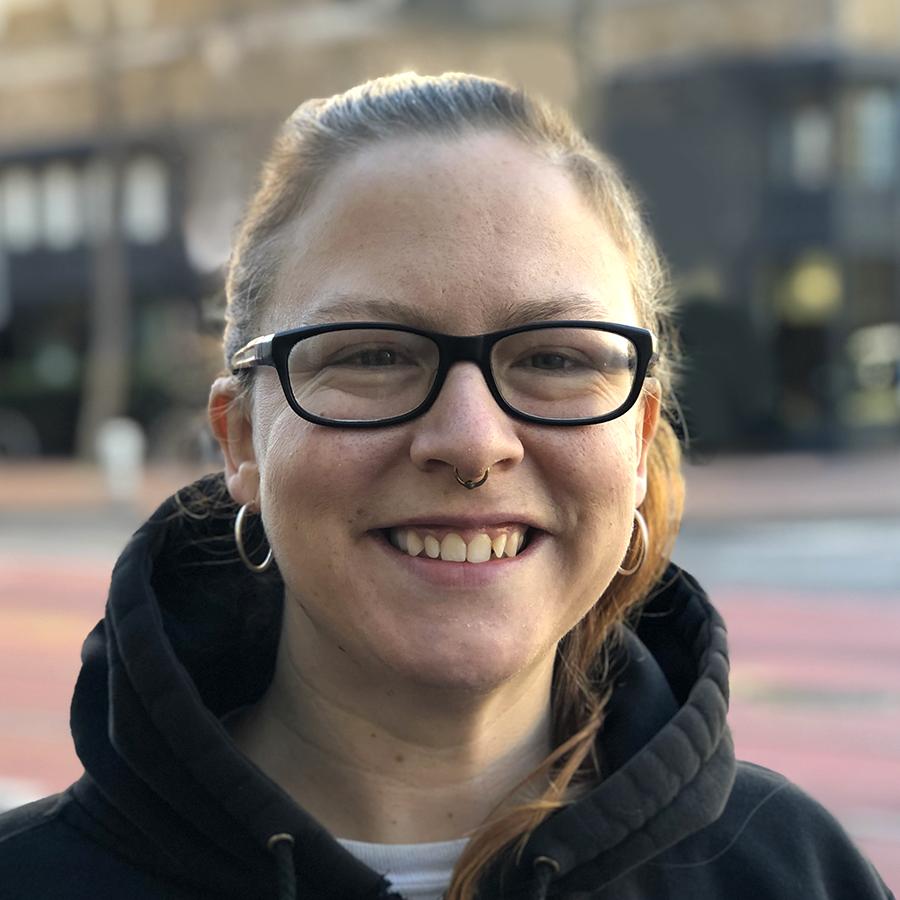 Ashley Zimmer