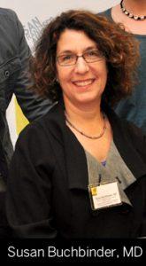 Susan Buchbinder